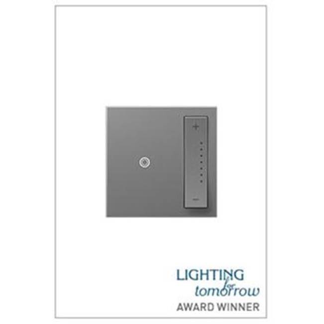 Adorne sofTap Dimmer,  700W (Incandescent, Halogen, MLV, Fluorescent, ELV, CFL, LED)