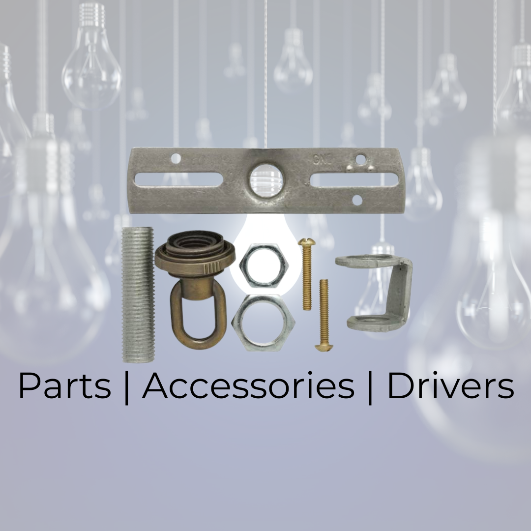 Parts / Accessories / Drivers